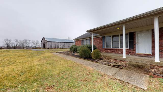 8733 Lagrange Rd, Smithfield, KY 40068 (#1552520) :: At Home In Louisville Real Estate Group