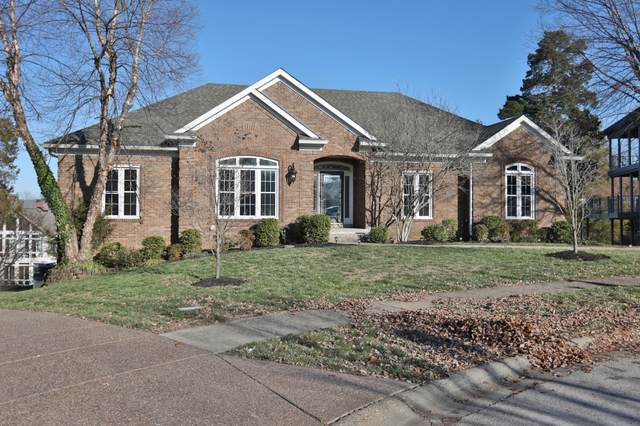 14420 Broad Oak Pl, Louisville, KY 40245 (#1552525) :: The Sokoler-Medley Team