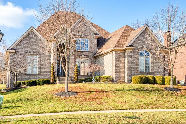 15224 Champion Lakes Pl, Louisville, KY 40245 (#1552646) :: The Sokoler-Medley Team