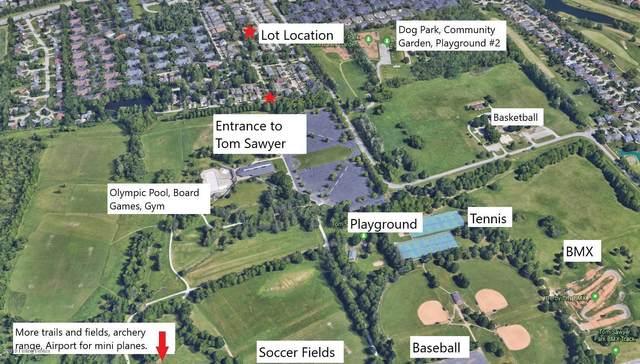 3133 Bushmill Park, Louisville, KY 40241 (#1552675) :: The Stiller Group