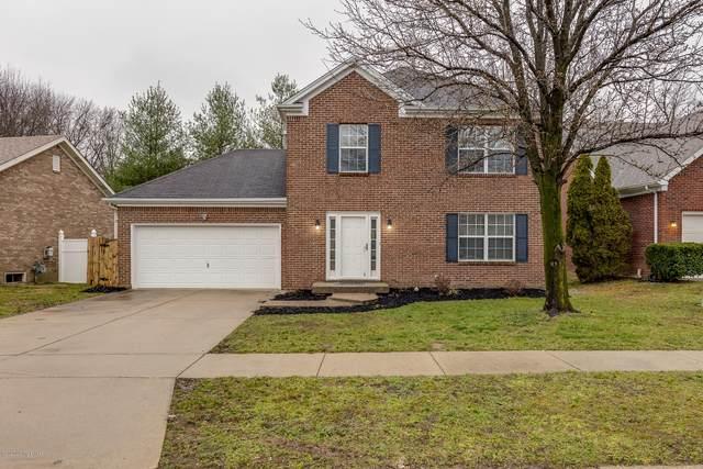 608 Auburn Oaks Dr, Louisville, KY 40214 (#1552696) :: Team Panella