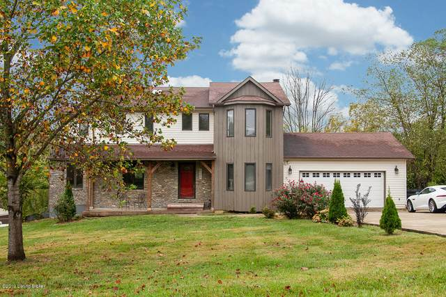 4706 Three Lakes Rd, Crestwood, KY 40014 (#1552807) :: The Sokoler-Medley Team