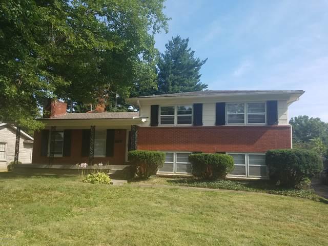 8604 Whipps Mill Rd, Louisville, KY 40222 (#1552942) :: The Sokoler-Medley Team