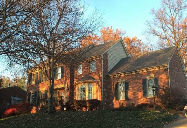 1412 Sylvan Way, Louisville, KY 40205 (#1552986) :: The Sokoler-Medley Team