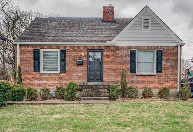 3034 Peale Ave, Louisville, KY 40205 (#1552999) :: The Price Group