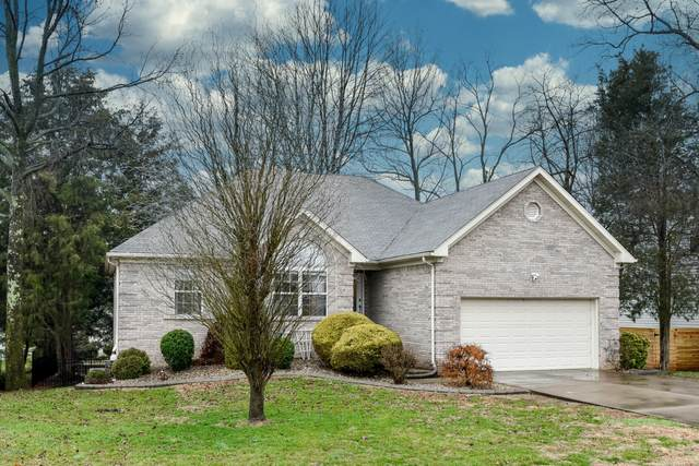 7103 Autumn Bent Way, Crestwood, KY 40014 (#1553003) :: The Sokoler-Medley Team