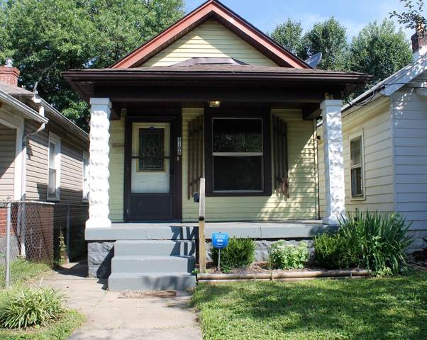 3108 Montana Ave, Louisville, KY 40208 (#1553045) :: The Sokoler-Medley Team