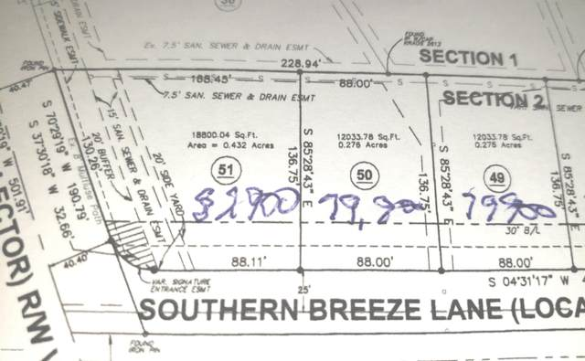 50 Southern Breeze Ln, Louisville, KY 40299 (#1553090) :: Impact Homes Group