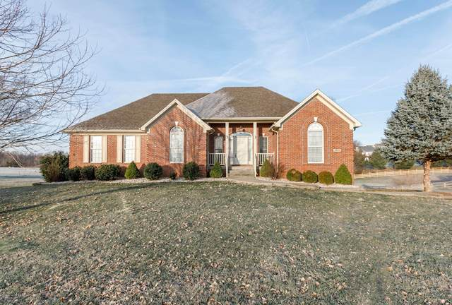4900 Sycamore Run Dr, La Grange, KY 40031 (#1553146) :: The Price Group