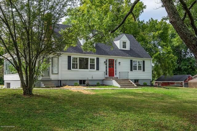 540 Townhill Rd, Taylorsville, KY 40071 (#1553152) :: Team Panella