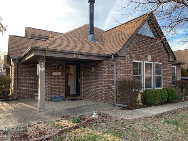 801 Eastbridge Ct, Louisville, KY 40223 (#1553160) :: Team Panella