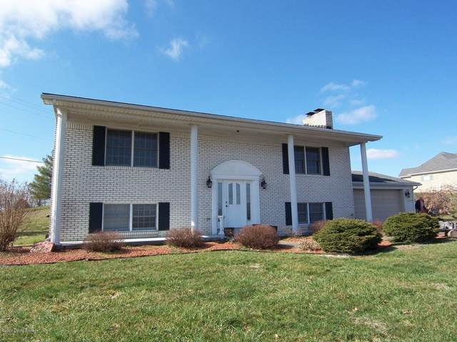 602 Briarcliff Ave, Bardstown, KY 40004 (#1553174) :: The Sokoler-Medley Team