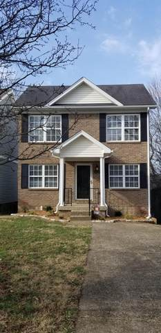 604 Malcolm Ave 1/2, Louisville, KY 40223 (#1553211) :: Team Panella