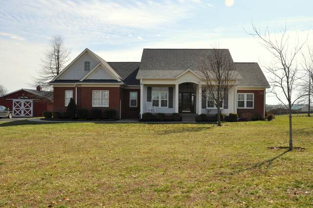 177 Watkins Ln, Pleasureville, KY 40057 (#1553224) :: At Home In Louisville Real Estate Group