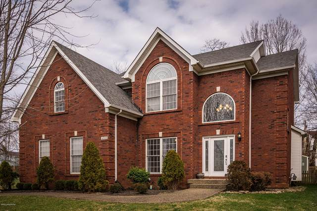4003 Sunny Crossing Dr, Louisville, KY 40299 (#1553343) :: Team Panella