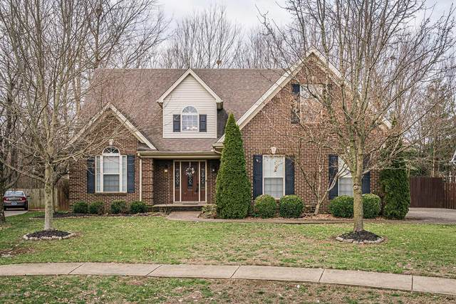 3223 S Winchester Acres Rd, Louisville, KY 40223 (#1553371) :: The Stiller Group