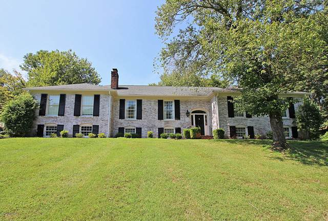 211 Totem Rd, Louisville, KY 40207 (#1553377) :: Team Panella