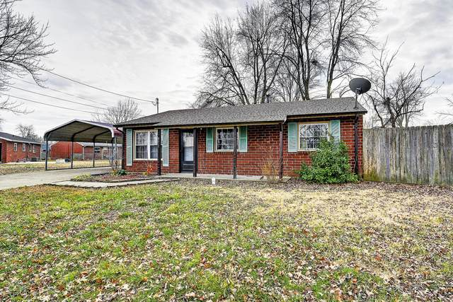 8610 Oglesby Ct, Louisville, KY 40118 (#1553418) :: Team Panella