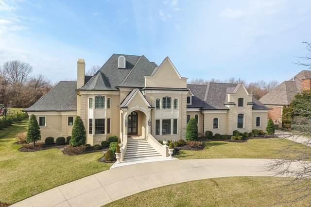5606 Harrods Glen Dr, Prospect, KY 40059 (#1553426) :: Impact Homes Group