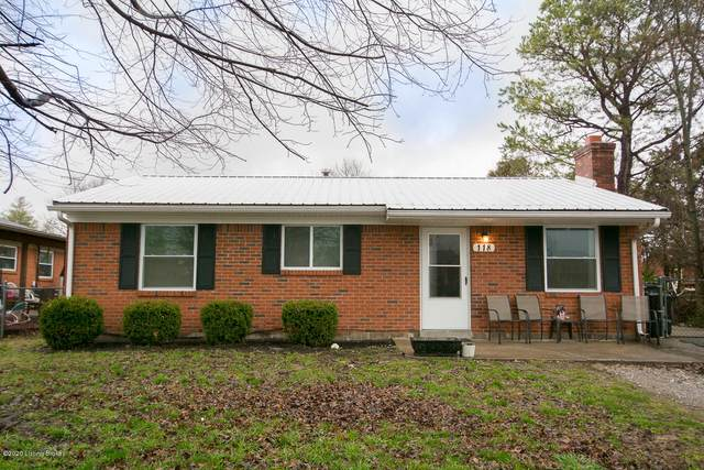 118 Broadland Ct, Louisville, KY 40229 (#1553432) :: Team Panella