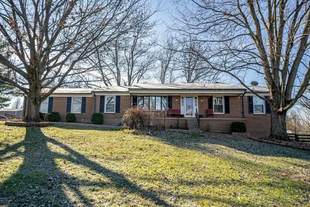 1802 Wildbriar Ct, La Grange, KY 40031 (#1553445) :: Impact Homes Group