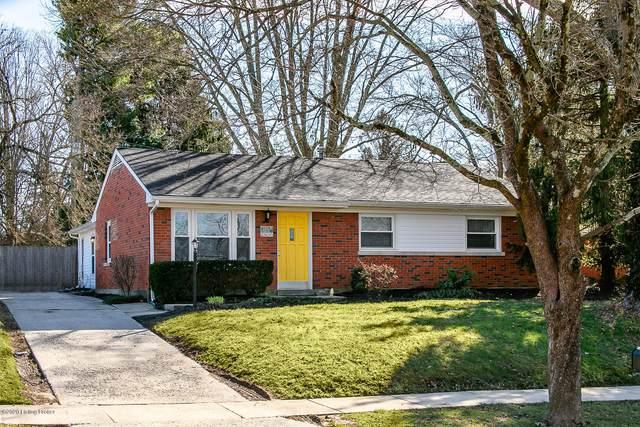 10106 Headley Hill Rd, Louisville, KY 40223 (#1553482) :: Team Panella
