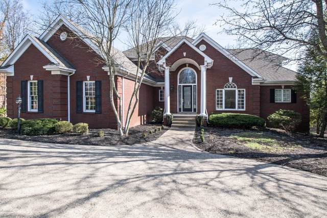 14608 Woodstream Pl, Louisville, KY 40245 (#1553510) :: The Price Group