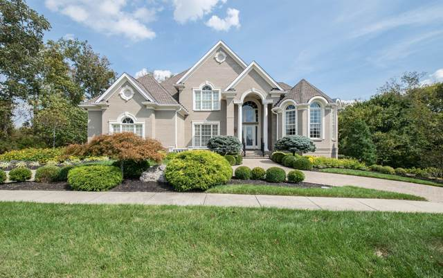 15402 Champion Lakes Pl, Louisville, KY 40245 (#1553518) :: The Price Group