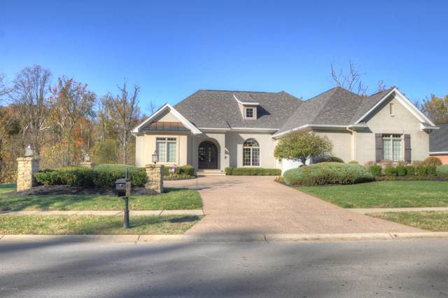 4105 Sanctuary Bluff Ln, Louisville, KY 40241 (#1553597) :: Impact Homes Group