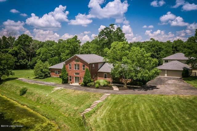 6101 Organ Creek Rd, Pendleton, KY 40055 (#1553692) :: The Price Group