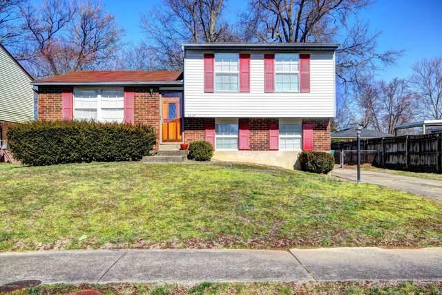 8627 Running Fox Cir, Louisville, KY 40291 (#1553718) :: Impact Homes Group