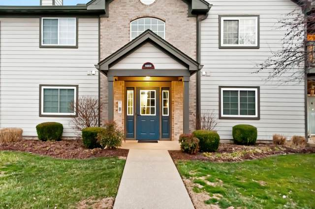 5303 Pacer Ln #203, Louisville, KY 40241 (#1553729) :: Impact Homes Group