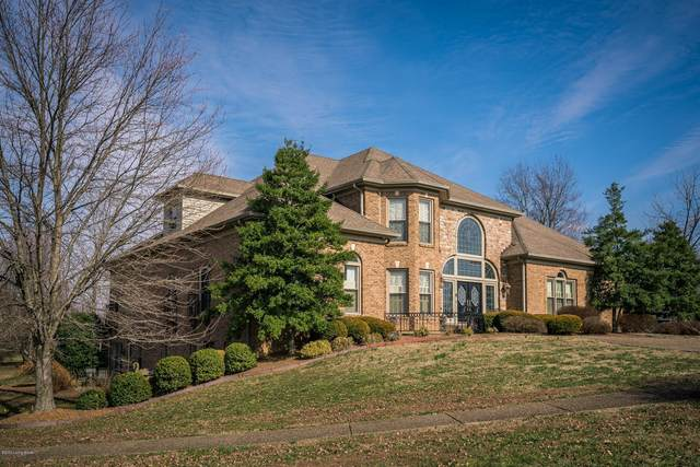 6319 Applegate Ln, Louisville, KY 40219 (#1553731) :: Impact Homes Group