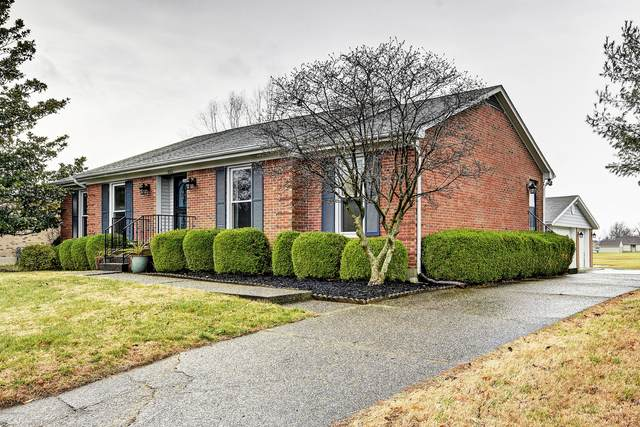 4502 Starks Dr, Louisville, KY 40218 (#1553738) :: Impact Homes Group