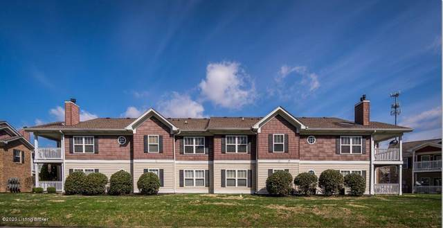 6502 Brook Bend Way #110, Louisville, KY 40229 (#1553767) :: Impact Homes Group