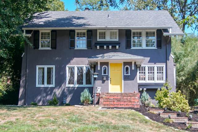 1919 Spring Dr, Louisville, KY 40205 (#1553794) :: Impact Homes Group
