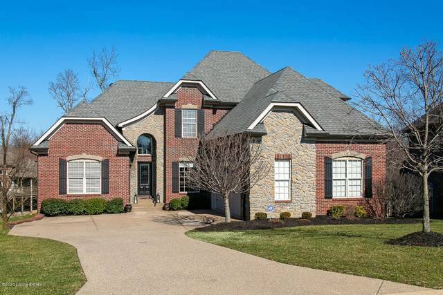 14408 Academy View Ct, Louisville, KY 40245 (#1553819) :: Impact Homes Group