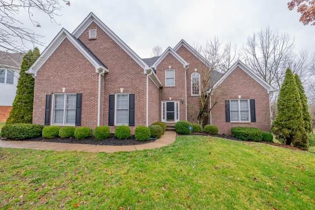 3814 Woodmont Park Ln, Louisville, KY 40245 (#1553828) :: Impact Homes Group