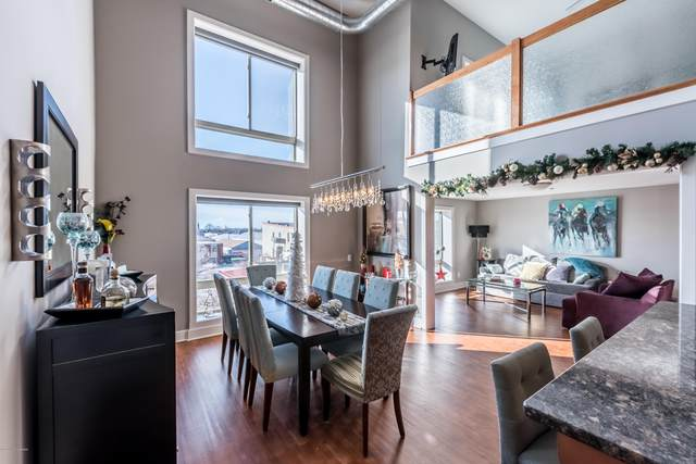 110 S Campbell St #429, Louisville, KY 40206 (#1553832) :: Impact Homes Group