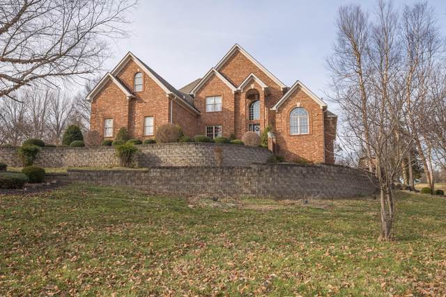 5609 Bailey Grant Rd, Jeffersonville, IN 47130 (#1553886) :: The Price Group