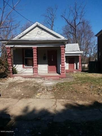 2009 Saint Louis Ave, Louisville, KY 40210 (#1553905) :: At Home In Louisville Real Estate Group