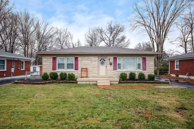 6717 Marian Dr, Louisville, KY 40216 (#1553910) :: At Home In Louisville Real Estate Group