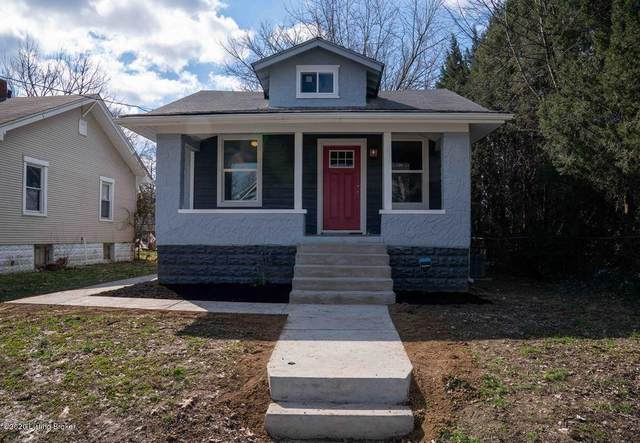 742 Iowa Ave, Louisville, KY 40208 (#1553920) :: At Home In Louisville Real Estate Group