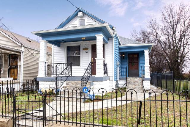 1521 Gallagher St, Louisville, KY 40210 (#1553936) :: At Home In Louisville Real Estate Group