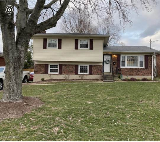 6937 Norlynn Dr, Louisville, KY 40228 (#1553937) :: At Home In Louisville Real Estate Group