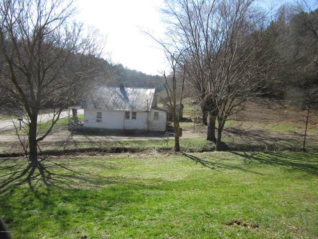 3917 Allen Creek Rd, Burkesville, KY 42717 (#1553941) :: At Home In Louisville Real Estate Group