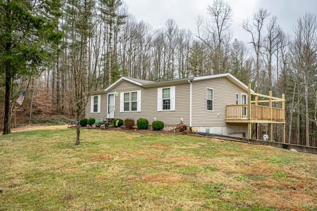 777 Lake Shore Dr Rd, Leitchfield, KY 42754 (#1553946) :: At Home In Louisville Real Estate Group