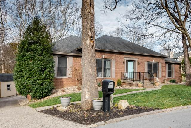 13201 Snowden Valley, Goshen, KY 40026 (#1554001) :: The Price Group