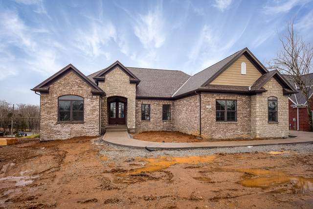 13004 Vista Dr, Goshen, KY 40026 (#1554010) :: The Price Group