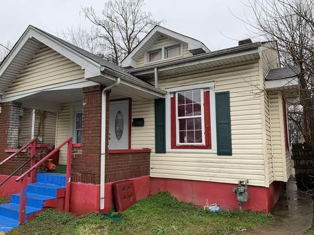 1757 W Hill St, Louisville, KY 40210 (#1554392) :: Team Panella